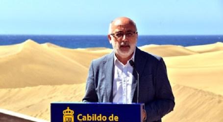 Canarias demanda un mejor trato Maspalomas News ofrece a sus lectores un artículo de opinión de Antonio Morales Méndez, presidente del Cabildo Insular de Gran Canaria