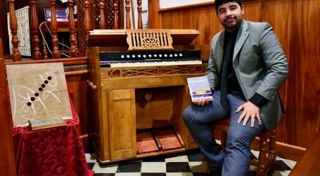 La Iglesia de San Antonio de Padua de Mogán recupera su armonio centenario