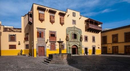 Se inicia el ciclo de música antigua en la Casa de Colón con el trío Accademia dell'Atlante  El día 7 de julio, a las 19:30 horas, con entrada gratuita, pero con inscripción previa a la hora de acceder al recital