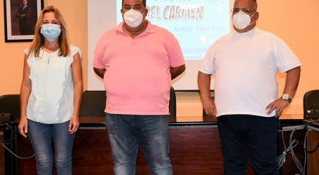 Mogán celebrará las Fiestas del Carmen con una programación virtual del 10 al 19 de julio