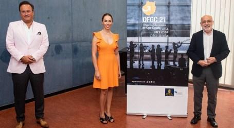La Orquesta Filarmónica de Gran Canaria lleva la música por los rincones de la isla con el proyecto OFGC21