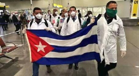 El FSOC hace un llamamiento internacional a la concesión del Nobel de la Paz a la medicina cubana