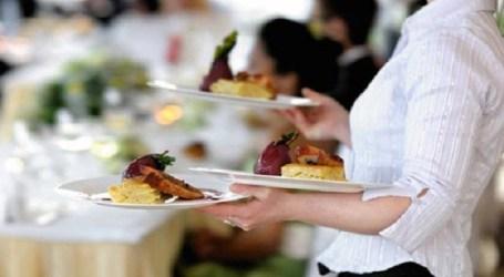 Fecao presenta una campaña para reactivar la gastronomía y el turismo, al estilo de los 'planes Marshall'