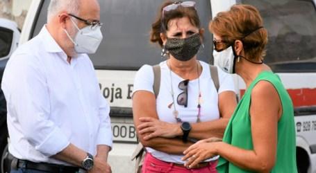 Políticas migratorias que generan odio Maspalomas News ofrece a sus lectores un aartículo de opinión de Antonio Morales Méndez, presidente del Cabildo Insular de Gran Canaria