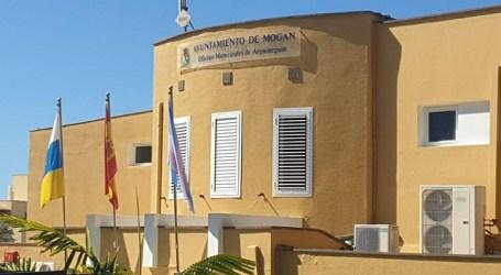 NC reclama medidas de protección para los trabajadores del Ayuntamiento de Mogán frente al Covid-19