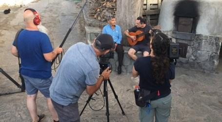 TV Canaria emite el documental 'Somos camino', una visión plural que entrecruza tradición popular y creencia alrededor del Pino