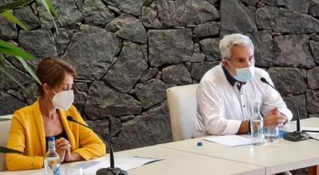 La AMTC solicita al Gobierno regional adherirse al plan 'Reactiva Canarias'