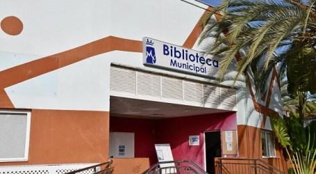 Mogán celebra el Día de las Bibliotecas con un programa de actividades virtuales