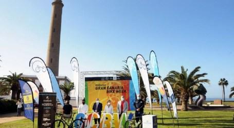 La Gran Canaria Bike Week presenta la 32 edición