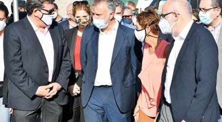 Europa nos utiliza como una isla cárcel Maspalomas News ofrece a sus lectores un artículo de opinión de Antonio Morales Méndez, presidente del Cabildo Insular de Gran Canaria