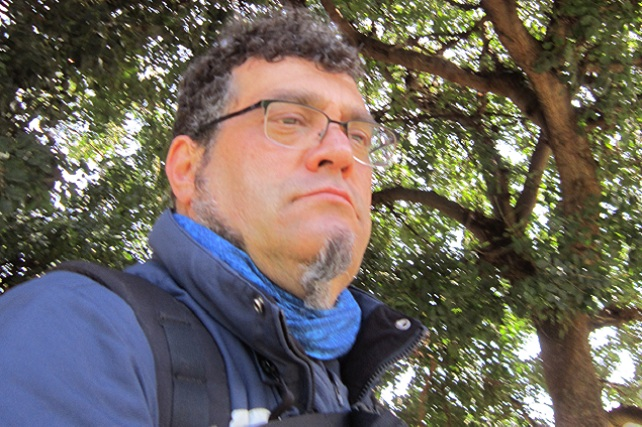 """¡Paremos Chira-Soria… en do """"sostenible"""" mayor! Gran Canaria Maspalomas News ofrece a sus lectores un artículo de opinión de Ramón González Hernández, portavoz de los Verdes de Gran Canaria"""