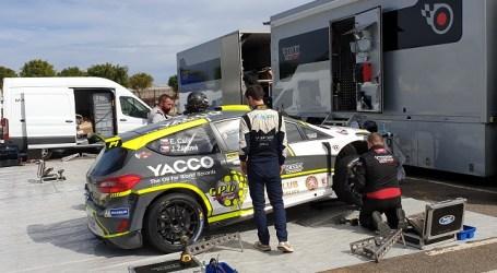 El recinto ferial de Vecindario y la Era del Cardón acogen el 'Tuesday test' del 44 Rally Islas Canarias