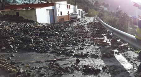 La oposición denuncia el abandono de las Medianías de Tirajana los 365 días del año