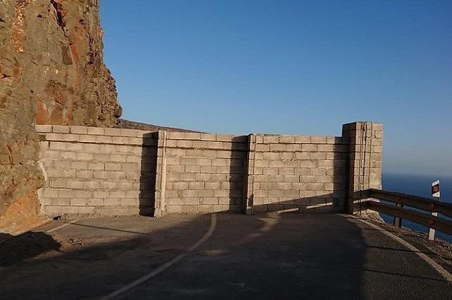 El PP de Mogán lamenta que el Gobierno de Canarias no contemple presupuesto para el túnel Taurito-Mogán Maicol Santana ha señalado que la vía está cerrada desde julio de 2017 y que hasta el momento, en estos casi 4 años, el único paso que se ha dado es adjudicar la redacción del proyecto
