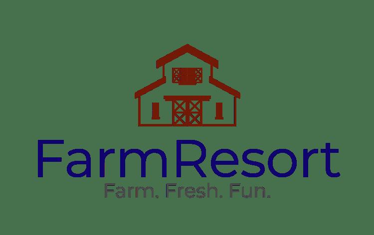 FarmResort Logo