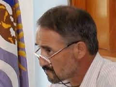 El kirchnerista Campano, salió a responderle a Nahuin.