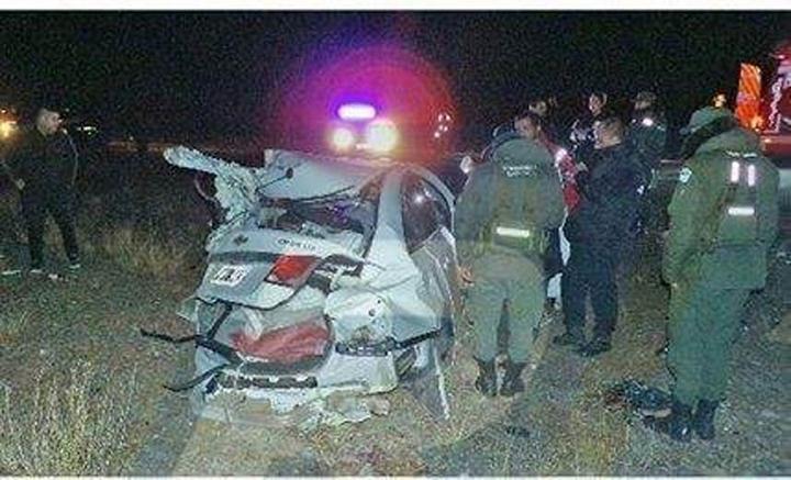 accidente ruta1