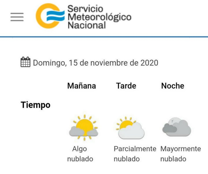 clima 2020-11-15