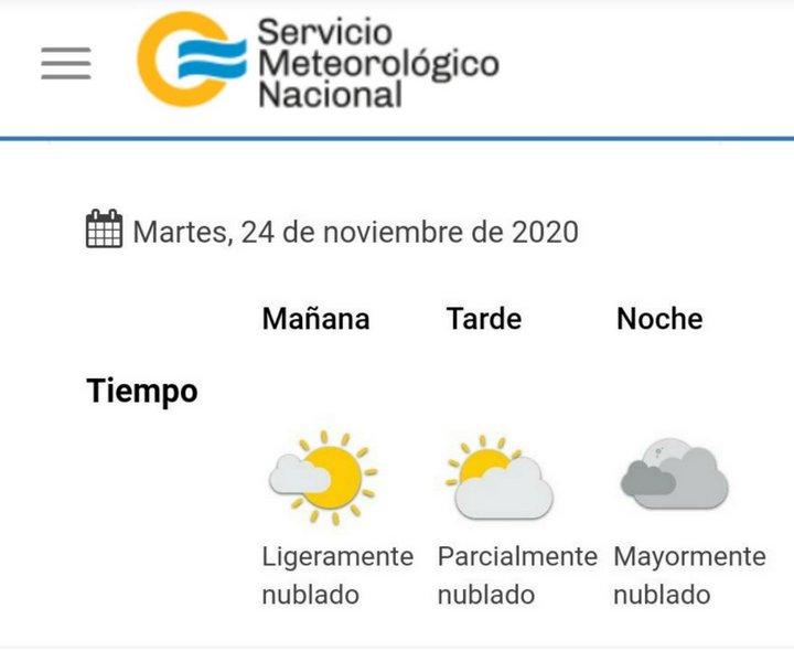 clima 2020-11-24