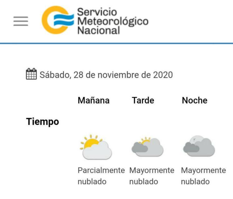 clima 2020-11-28