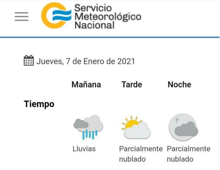 clima 2021-01-07