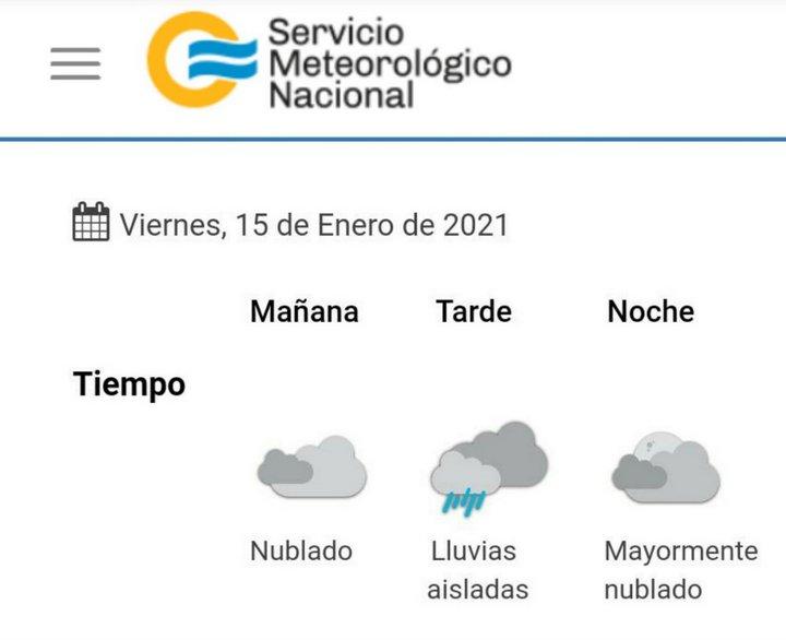 clima 2021-01-15