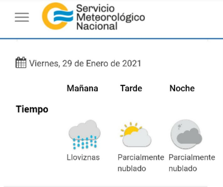 clima 2021-01-29