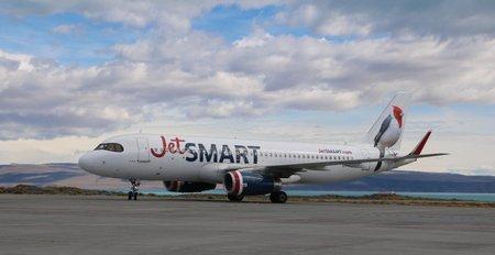JetSmart El Calafate 2