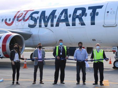 JetSmart El Calafate 4