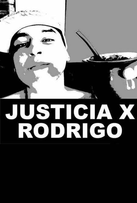 Justicia por Rosdrigo