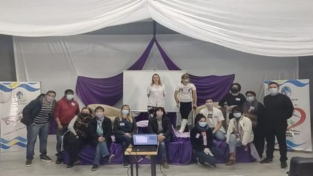Conversatorio Epilepsia