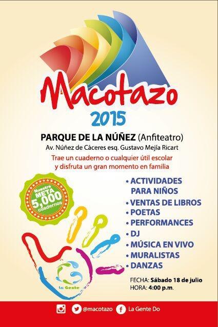 Macotazo 2015