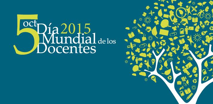 Docentes 2015