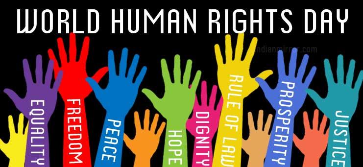 Derechos humanos 2015
