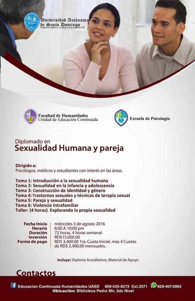 Sex humana pareja