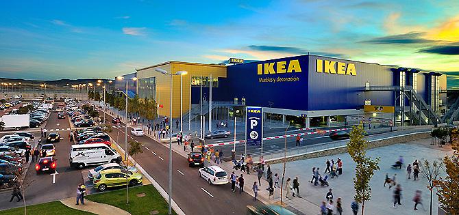Ofertas de empleo en Valencia para nuevo Ikea