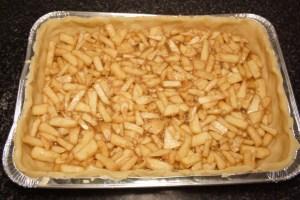 TARTA DE MANZANA (Apple Pie) 9