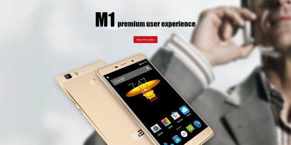 Elephone M1