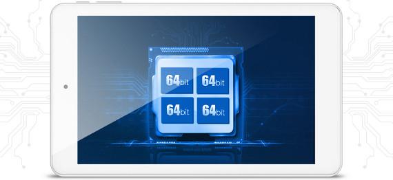 Cube iwork8