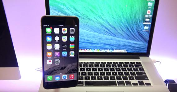 iPhone manzana y no enciende