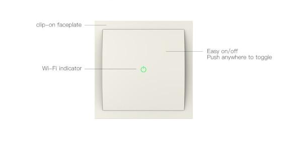 Interruptor WiFi