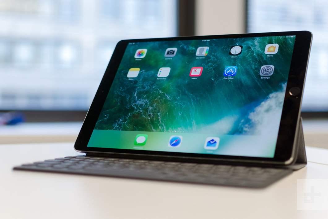 iPad Pro de 10,5 pulgadas