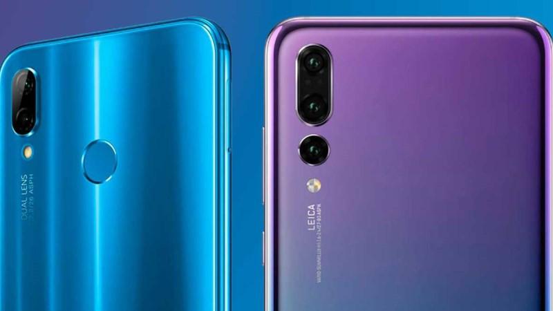 Yoigo ofrece el Huawei P30 con el mejor precio | MasqueApple