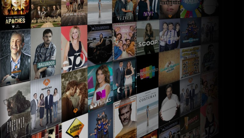 Applications to watch free movies on iPhone and iPad legally 2