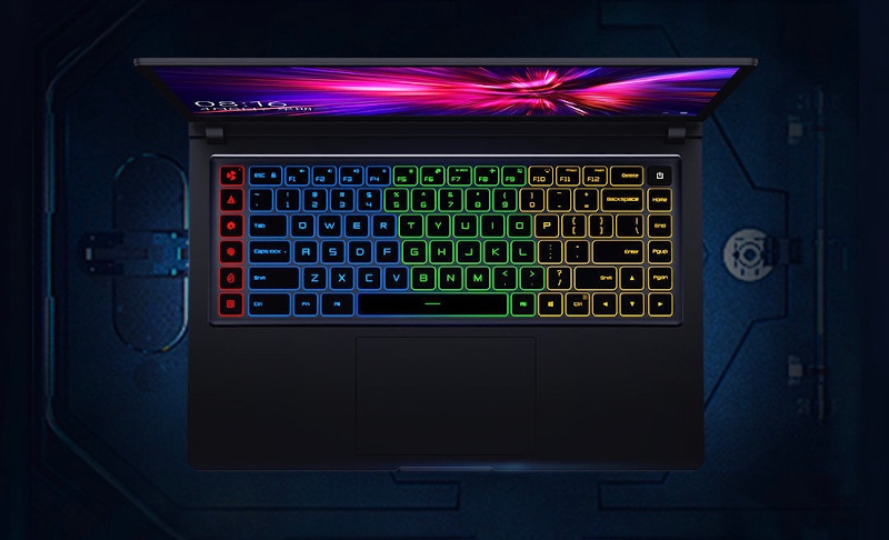 XIAOMI مي ألعاب الكمبيوتر المحمول 2019
