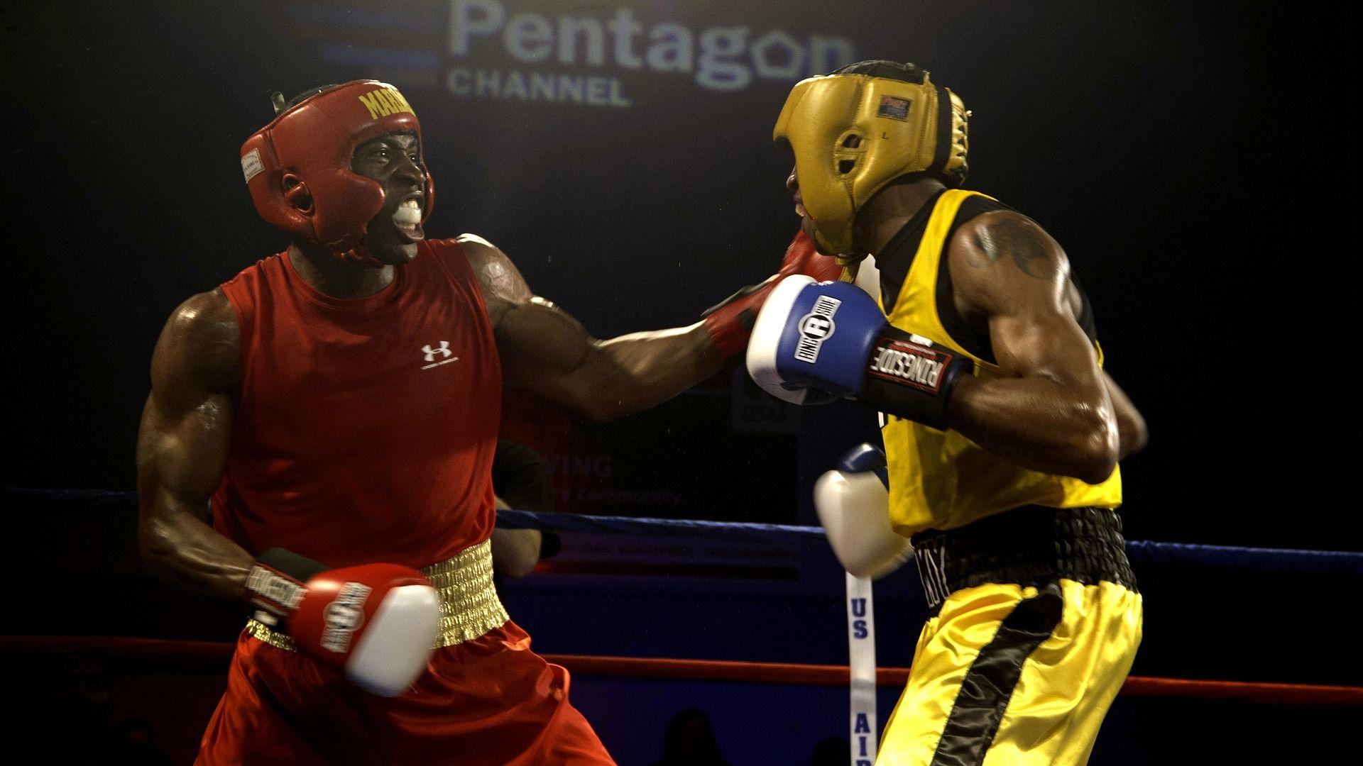 Empieza a entrenar boxeo ya