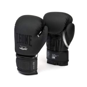 guantes boxeo leone 1947 negros