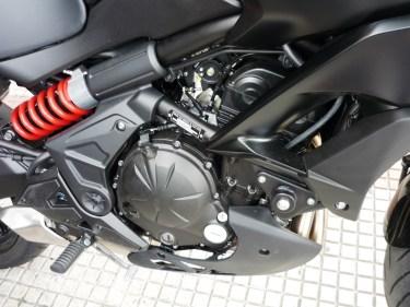 Motor Versys 650