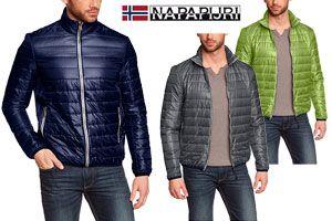 chaqueta Napapijri Acalmar, chollos ropa de marca barata amazon