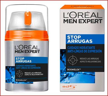 Oferta Crema L'Oréal Men Expert Stop arrugas barata